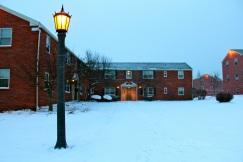Mercyhurst Snow Storm 3