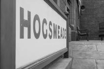 Hogsmeade.